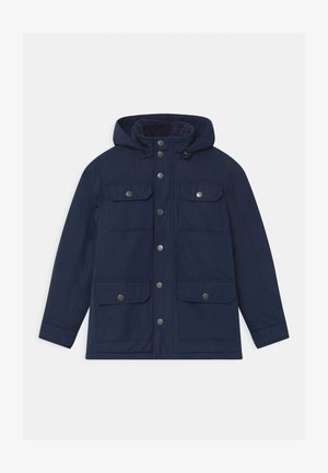 Winter coat - navy