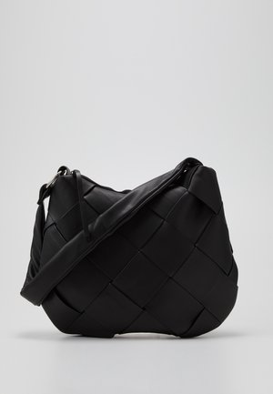 HOBO - Sac à main - black