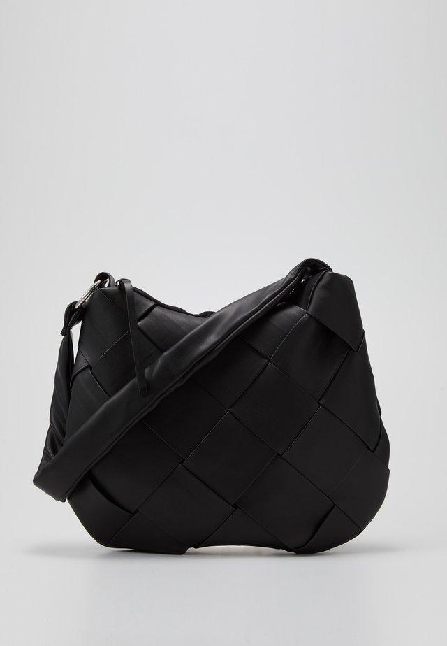 HOBO - Sac à main - black