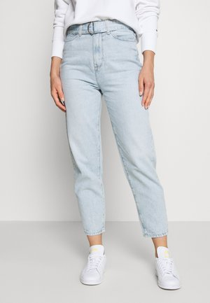 Jeansy Relaxed Fit - lota