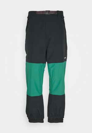 BEATER - Snow pants - antique green