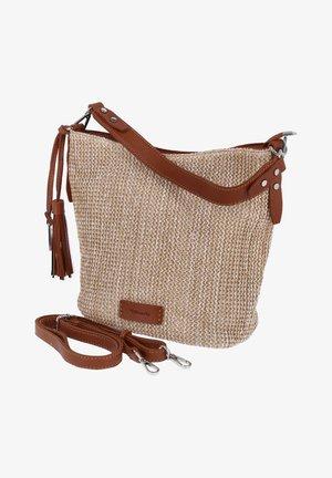Käsilaukku - sand