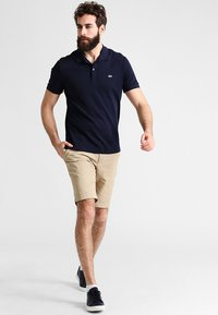 Lacoste - DH2050 - Polo - navy blue - 1