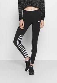 adidas Performance - LEG - Medias - black - 0