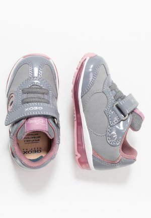 DISNEY TODO GIRL - Trainers - grey