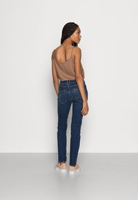 Mos Mosh - SHADE BLUE JEANS - Jeans Skinny Fit - blue - 2