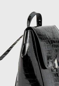 Stradivarius - Rucksack - black - 3