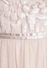 Needle & Thread - TEMPEST BODICE BALLERINA DRESS - Vestido de fiesta - strawberry icing - 7