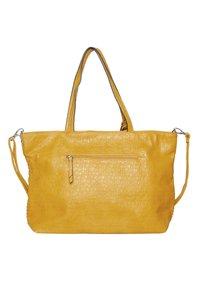 Rieker - Handbag - corn - 1