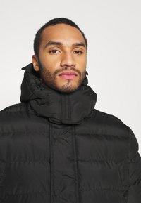 Brave Soul - BOBBY - Winter coat - black - 4