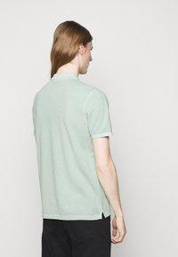 JOOP! Jeans - AMBROSIO - Polo - light green - 2