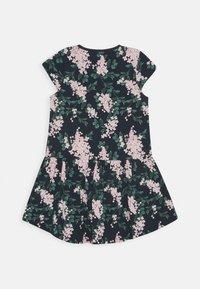 Name it - NKFVIGGA CAPSL DRESS 3 PACK - Jersey dress - multi-coloured - 1
