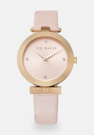 BOW - Watch - rose
