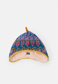 Patagonia - BABY REVERSIBLE BEANIE UNISEX - Čepice - wild roots - 1