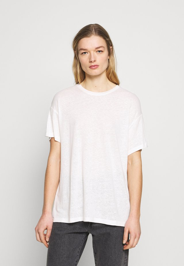 MIKKI - T-shirt - bas - sugar