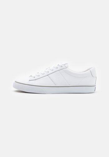SAYER - Sneakersy niskie - white