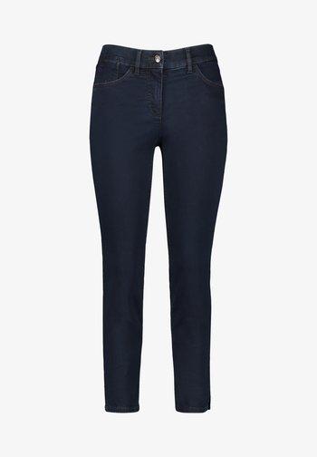 BEST ME  - Jeans Skinny Fit - dark blue denim