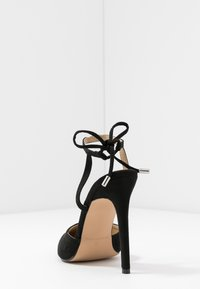 BEBO - RIHANNA - High heels - black - 5