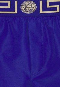 Versace - Swimming shorts - royal blue - 2