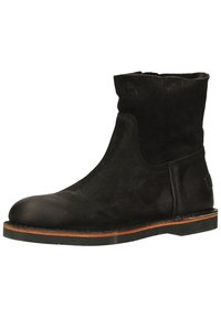 Shabbies Amsterdam - Classic ankle boots - black - 2