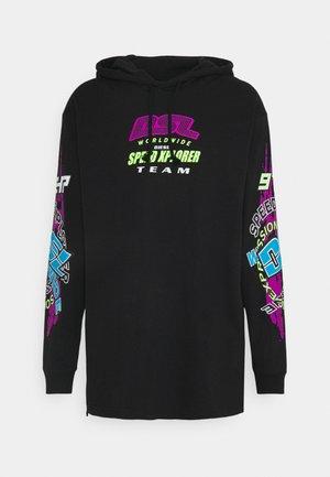 T-PROD - Sweatshirt - black