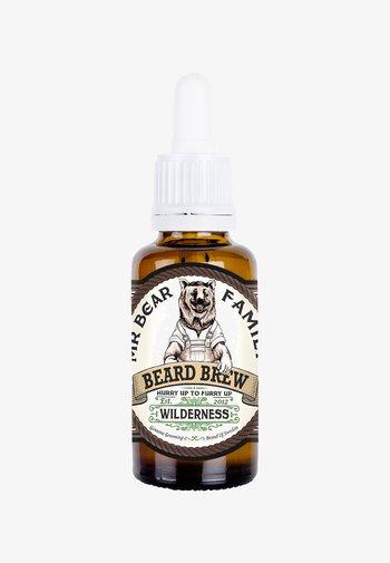 BEARD BREW