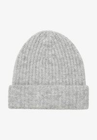 Marc O'Polo DENIM - Beanie - stone melange - 0