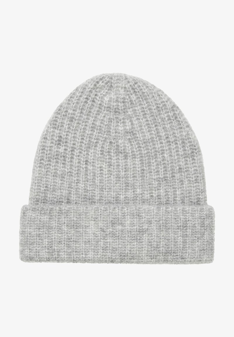 Marc O'Polo DENIM - Beanie - stone melange