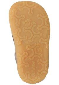 Pepino - Baby shoes - graphit - 4