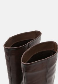Anna Field - Bottes à plateau - dark brown - 5