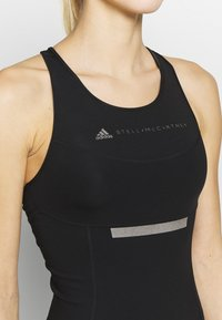 adidas by Stella McCartney - SHO ONE - Trainingspak - black - 5
