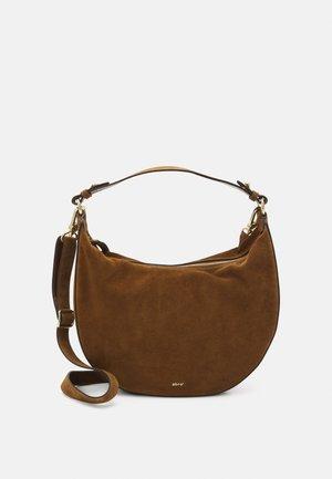 BEUTEL LULU SMALL - Handbag - camel