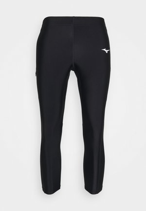 CORE TIGHT - Medias - black