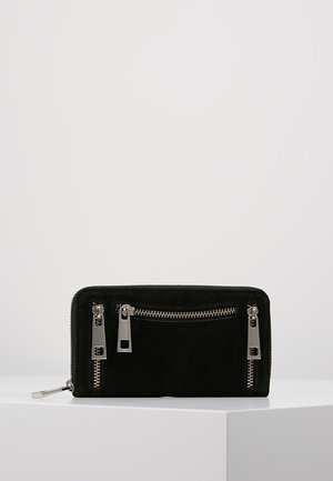 WALLET - Portemonnee - black