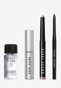 Bobbi Brown - LONG ON EYES SET - Makeup set - - - 0