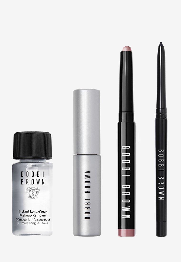 Bobbi Brown - LONG ON EYES SET - Makeup set - -