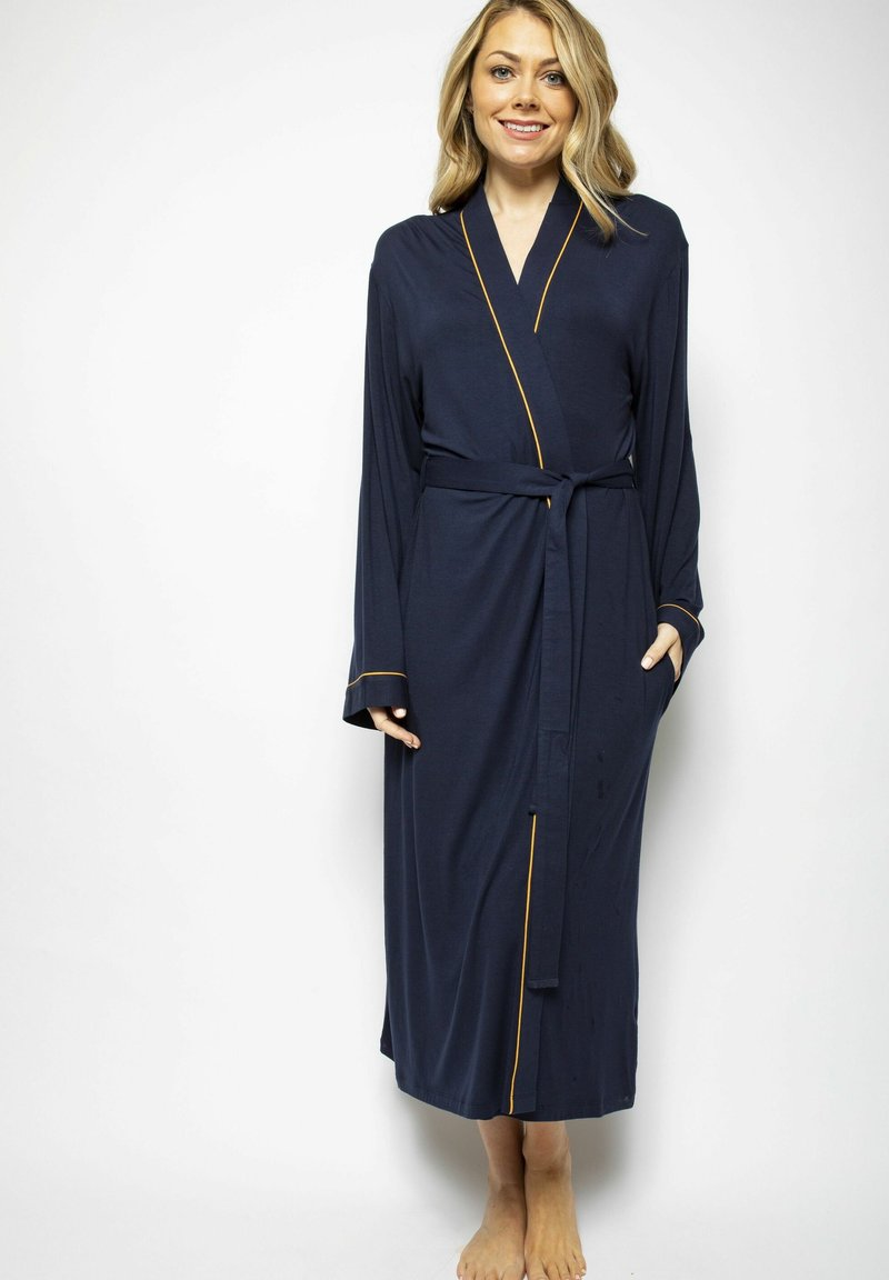 Cyberjammies - Dressing gown - navy