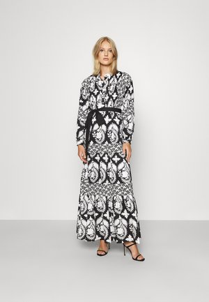TESSA DRESS - Cocktail dress / Party dress - medium black