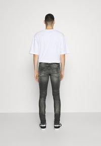Antony Morato - GILMOUR - Jeans Skinny Fit - black - 2