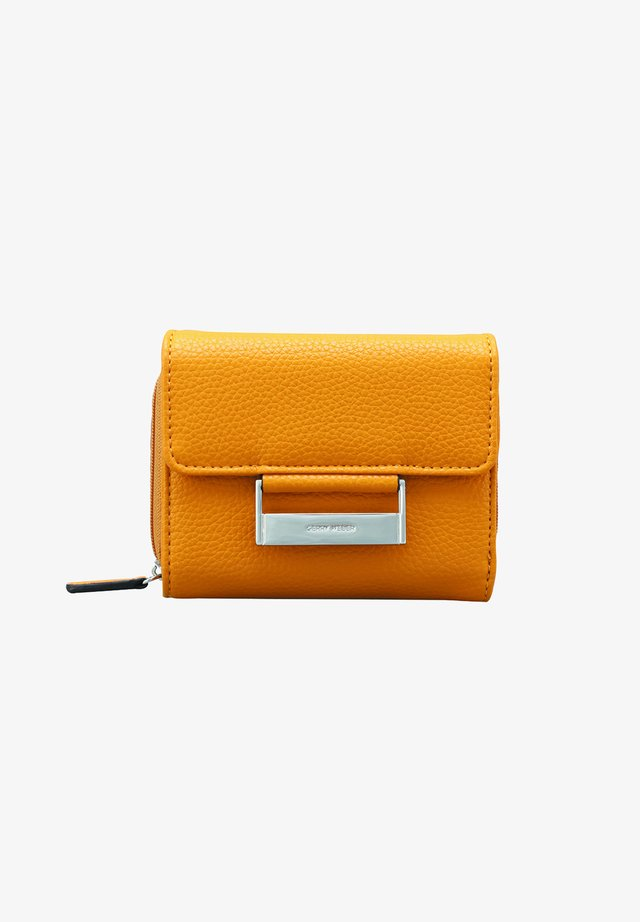 TALK DIFFERENT - Wallet - yellow