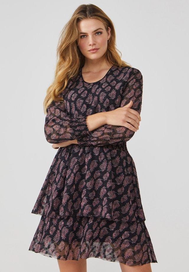 CAIRA PES 637 - Day dress - black