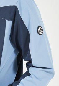 Whistler - Outdoor jacket - 2057  midnight navy - 3