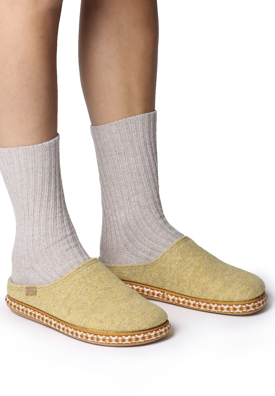 Donna MIRI-CD - Pantofole