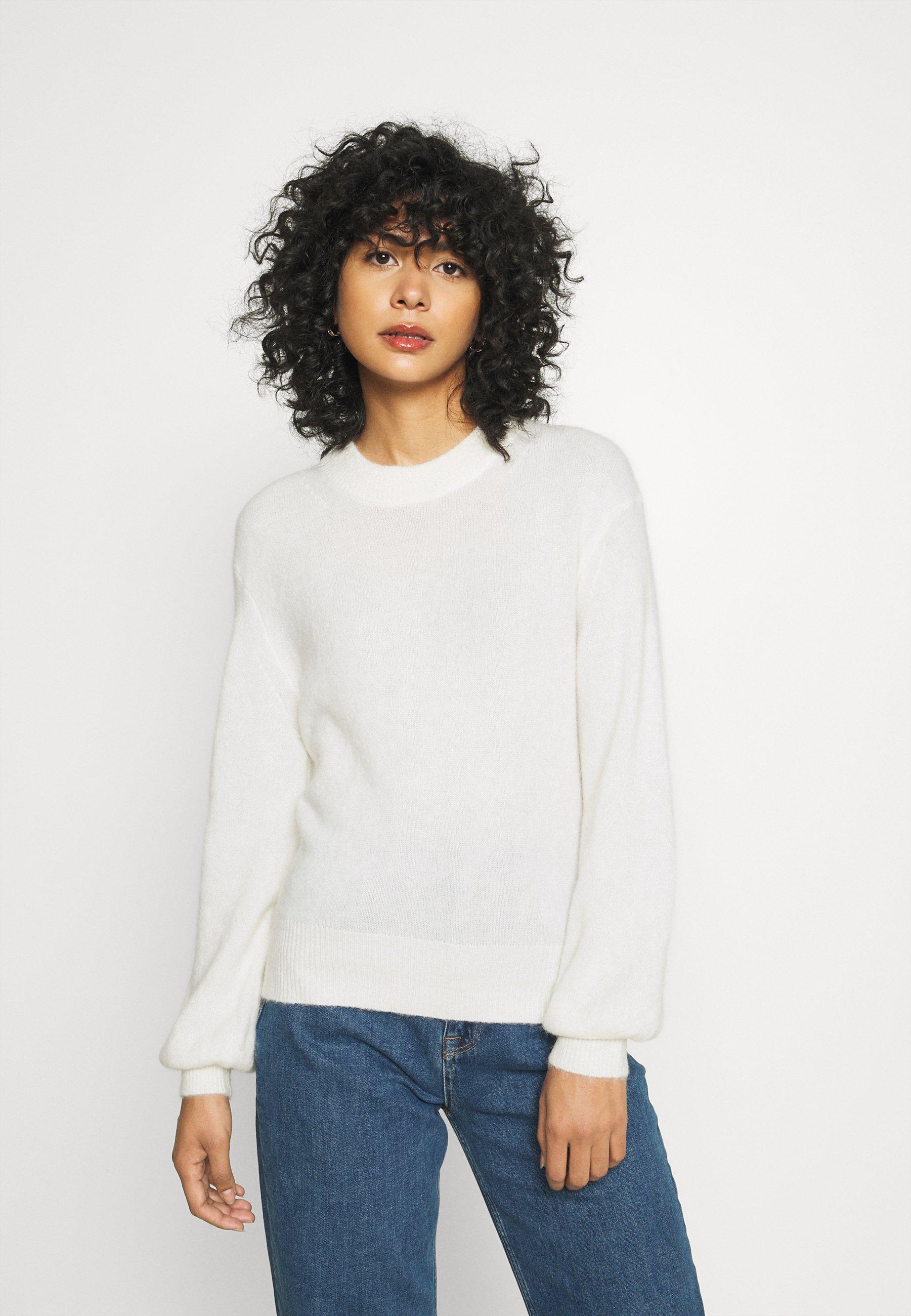 Femme JACI CREW NECK - Pullover