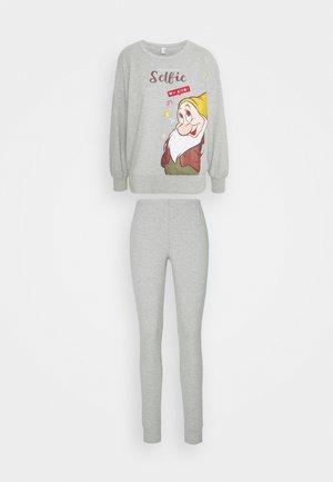 Pyjamas - grey/multi-coloured