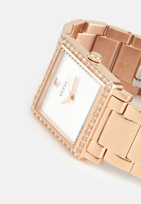 Guess - Hodinky - rose gold-coloured - 4