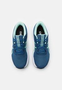 ASICS - PATRIOT 12 - Zapatillas de running neutras - grand shark/fresh ice - 3