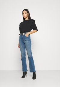 Lee - BREESE BOOT - Jeans bootcut - worn martha - 1