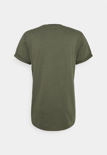 LASH 2 PACK - Jednoduché triko - wild rovic