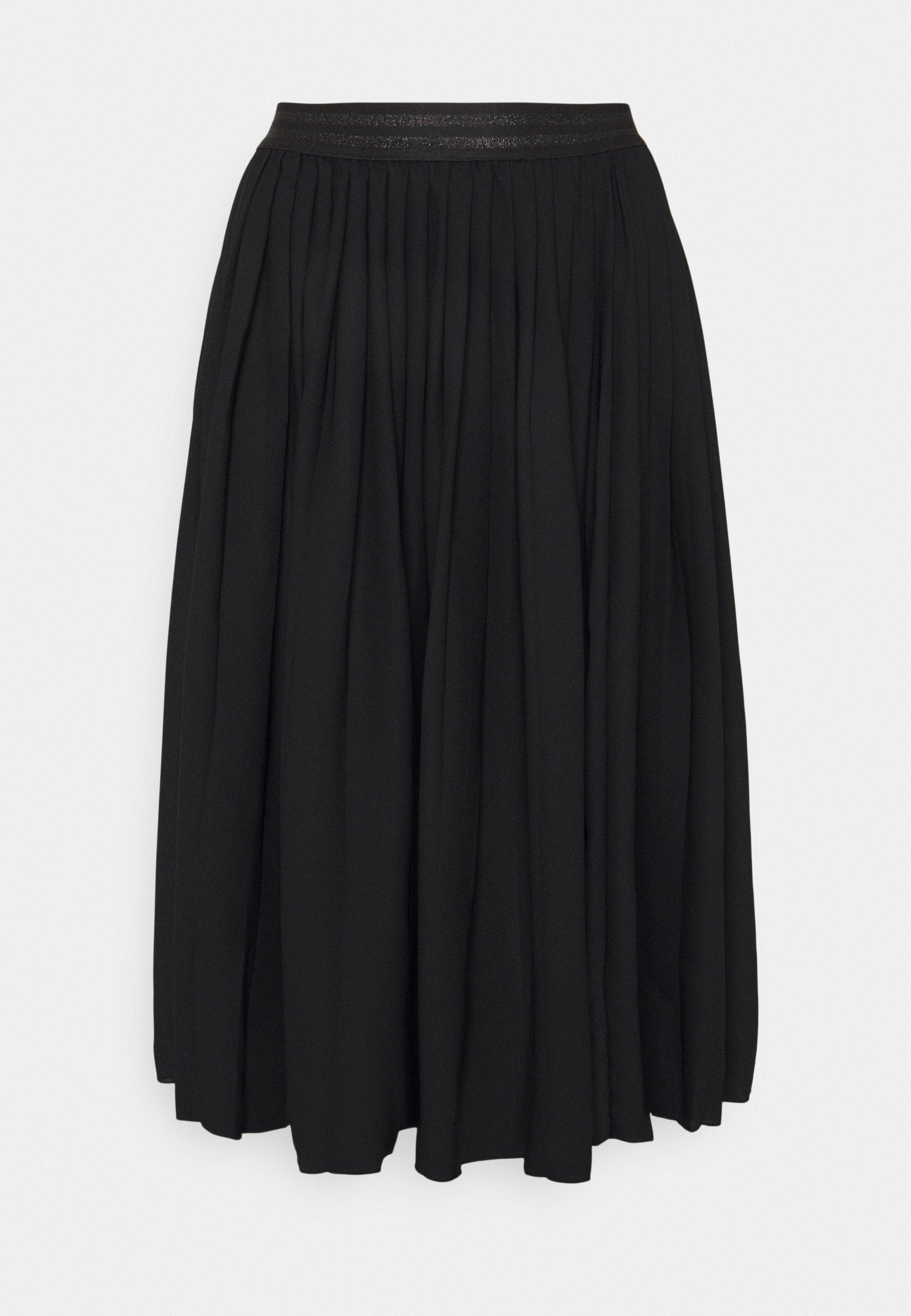 Femme PLISSEEROCK - Jupe plissée
